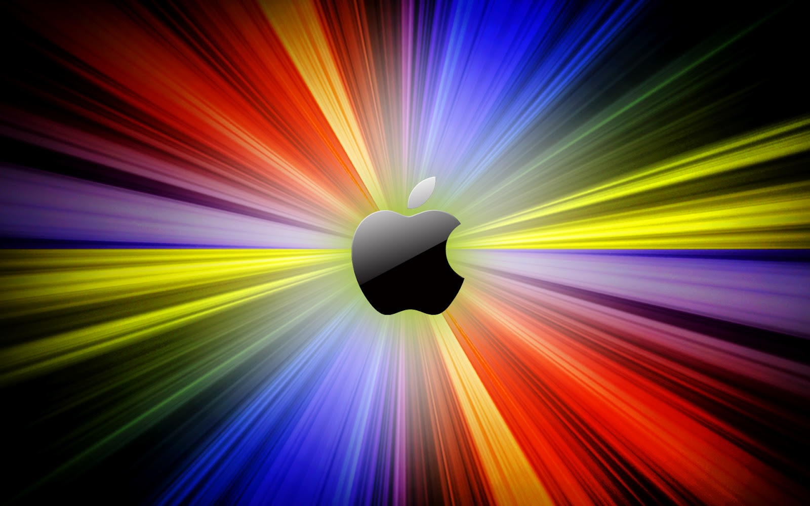 Wallpapers HD: Apple - Mac (30) Wallpapers (Fondo de Pantalla) HD - Poster, Manzana