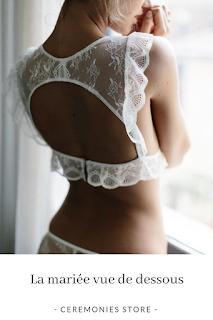 sous vêtements de mariée blog mariage unjourmonprinceviendra26.com