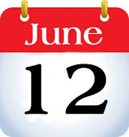 June 12: Ogun, Osun, Ondo declare Monday public holiday