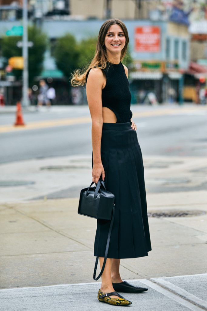 An Effortless Summer Outfit To Recreate