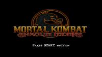 Kode Cheat Mortal Kombat TERLENGKAP