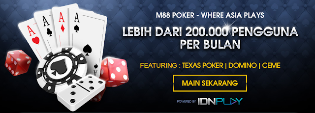 idnplay-poker-m88