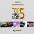 #BUZZNAIJARADIO Top5 Songs Of The Week