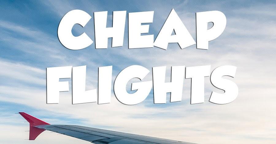 Cara Jitu Kapan Waktu Terbaik Beli Tiket Pesawat Murah