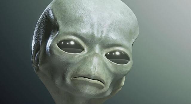Δείτε πως μοιάζουν οι εξωγήινοι σύμφωνα με τους επιστήμονες
