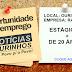 VAGAS DE ESTÁGIO OURINHOS – RAIZEN abre VAGAS de estágio em 21 de agosto