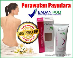 Produk Vienna Breast Original Perawatan Payudara
