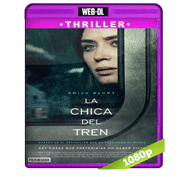 La Chica Del Tren (2016) Web-DL 1080p Audio Dual Latino/Ingles 5.1
