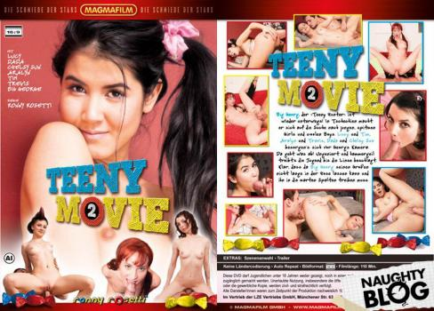 Teeny Movie 2 (2016)