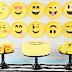 Tema da Festa: Emoji