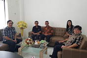 Tim Klaster Inovasi Kelapa Sulut Akan Jadi Pembicara  Pada Ditjen Penguatan Inovasi, Kemenristek Dikti dalam kegiatan ASEAN COSTI