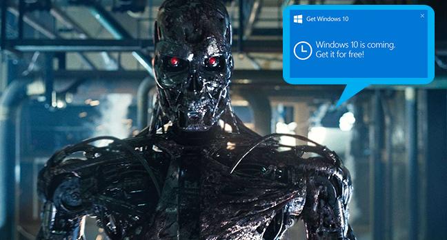 Windows 10 esta deixando os administradores de sistema de cabelo em pé, hora de migrar para o GNU/Linux!
