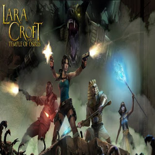 Lara Croft and the Temple of Osiris Game Download