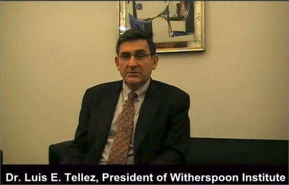 Luis E. Tellez