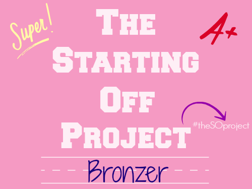 the-starting-off-project-bronzer