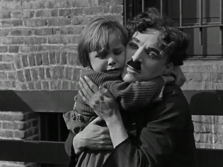 "The Film Sufi: ""The Kid"" - Charlie Chaplin (1921)"
