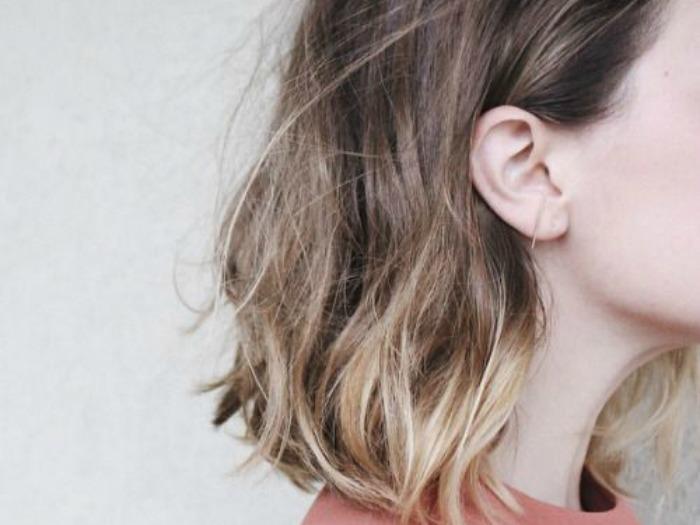 7 peinados que te harán parecer más delgada