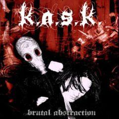 Review: Kask - Brutal Abstraction :: Klicken zum Anzeigen...
