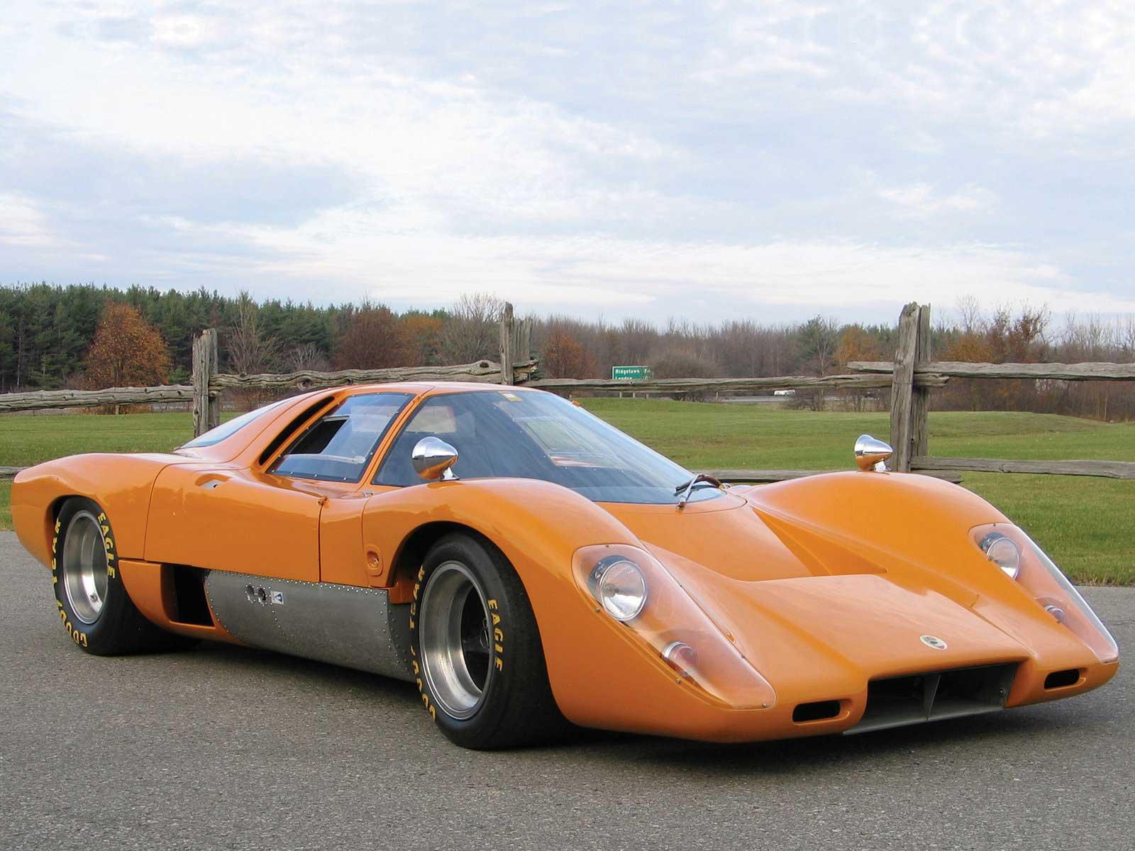 Car Insurance After Accident >> 1969 McLaren M6GT car desktop wallpaper
