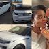 Check: Photos: Footballer Dickson Nwakaeme buys Range Rover for his pregnant wife
