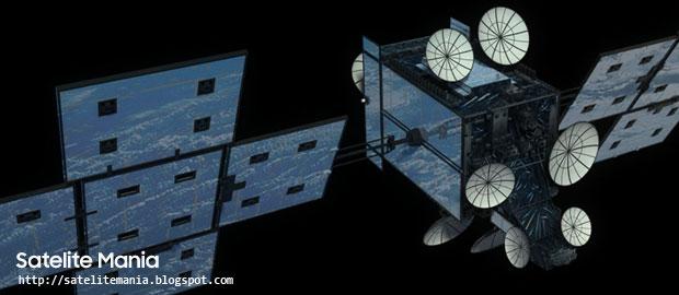 Daftar Channel-Channel Terbaru pada Satelite ABS 2