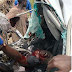 4 Uganda Sec. School Students Die In Auto Crash, Minutes After Uploading Video Of Their Road Trip On Facebook