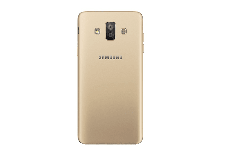 Samsung Galaxy J7 Duo with dual cameras announced