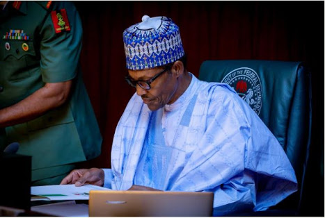 2019: Prospects, Constraints of Buhari's 2nd Term Ambition