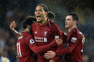 Liverpool Beat Wolves 2-0