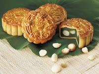 Bánh Trung Thu Xanh