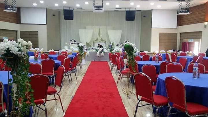 Diskaun Sehingga RM5,000 Untuk Pakej Perkahwinan Di Food Tasting & Open Day Hanana Group