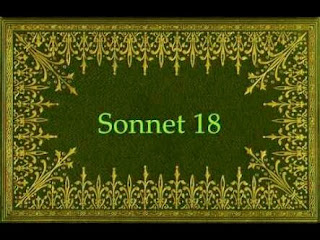 Best sonnet 18