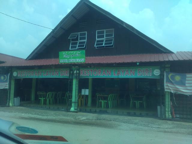 restoran Tanjung Lumpur