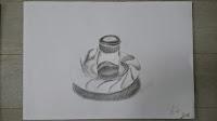 Pepper Shaker - Sketch - Omer Toledano