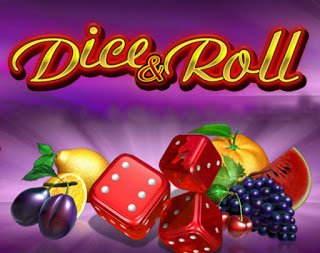dice and roll pacanele