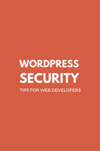 8 Tips to Help you Improve your WordPress Website Security