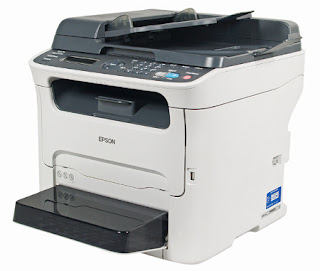 Epson AcuLaser CX16NF Driver Download