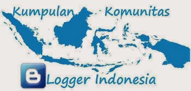 Komunitas Blogger Daerah di Indonesia