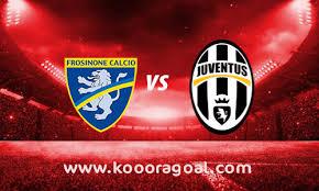 يلا شوت الجديد مشاهدة مباراة يوفنتوس وفروسينوني بث مباشر الدوري الإيطالي  يلا شوت الجديد