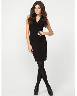 1 robe noire + accessoires = 3 fabuleux looks du soir