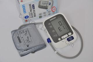 definisi hipertensi
