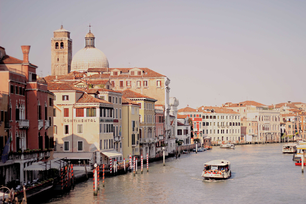 what to see in venice italy