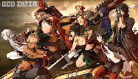 God Eater BD Subtitle Indonesia Batch
