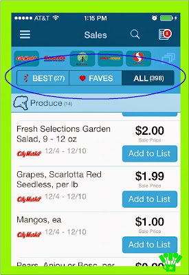 Favado Shopping App how to get the best deals