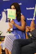 Shreya at FB Office-thumbnail-3