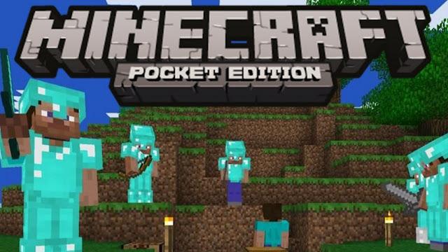 Minecraft Pocket Edition ini adalah membuat dunia baru dalam versi persegi yang dapat kalian bentuk dan susun menjadi sebuah bangunan, baik berupa bangunan, kendaraan, tumbuhan hingga hewan sesuai imajinasi dan kreatifitas kalian bagaimana membuatnya.
