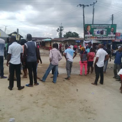ipob members attack hausas port harcourt