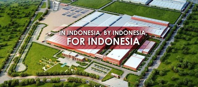Pabrik Wuling Di Indonesia