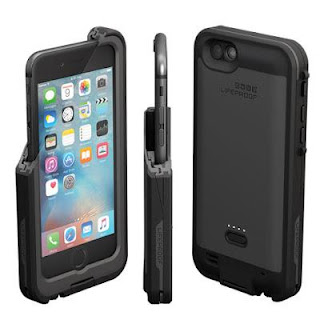 FRE power battery waterproof iPhone 6 case