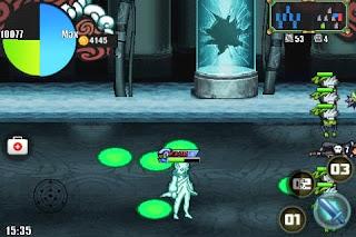 Naruto Ultimate Shinobi Liquidator by Ignasius
